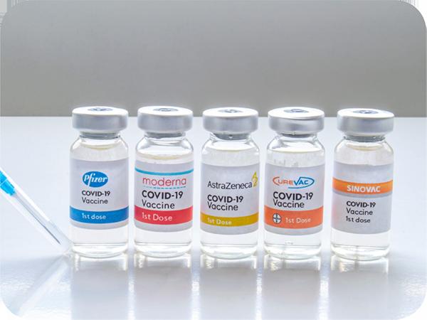 Kết hợp vaccine ChAdOx1 nCoV-19 Oxford-AstraZeneca và mRNA-1273 Moderna