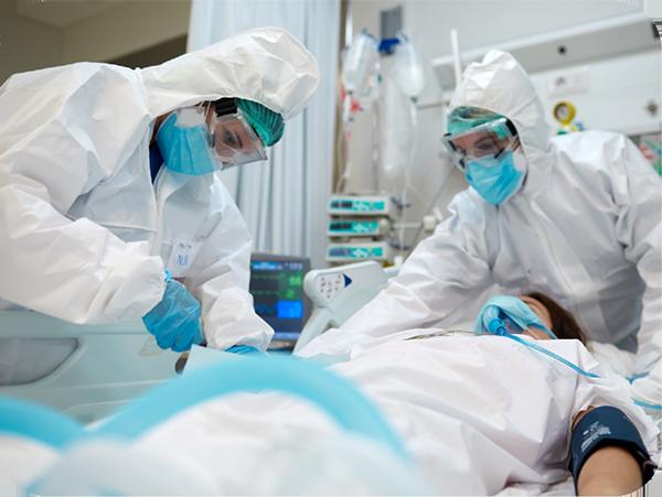 Vật liệu Sinh học trong chẩn đoán, phòng ngừa, điều trị COVID-19: thành tựu, thách thức và triển vọng