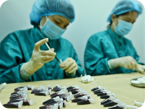 Các dữ liệu nghiên cứu cơ bản về tiêm chủng phối trộn các vaccine phòng COVID-19 khác nhau