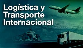 Curso de Logística y Transporte Internacional