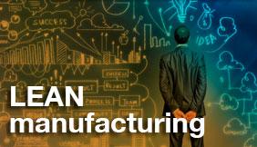 Curso de Técnicas de Lean Manufacturing