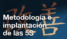 Curso de Metodología e implantación de las 5S