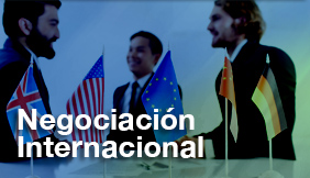 Curso de Negociación Internacional