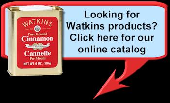 Watkins Products