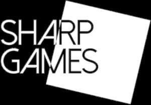 Logo Sharp Games