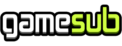Logo GameSub
