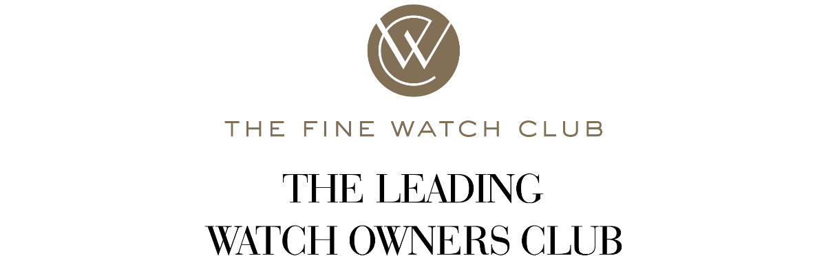 The Fine Watch Club