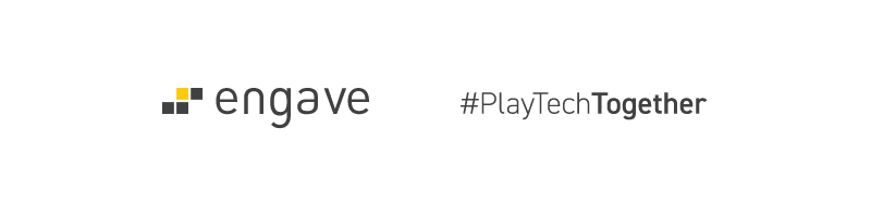 Engave #PlayTechTogether