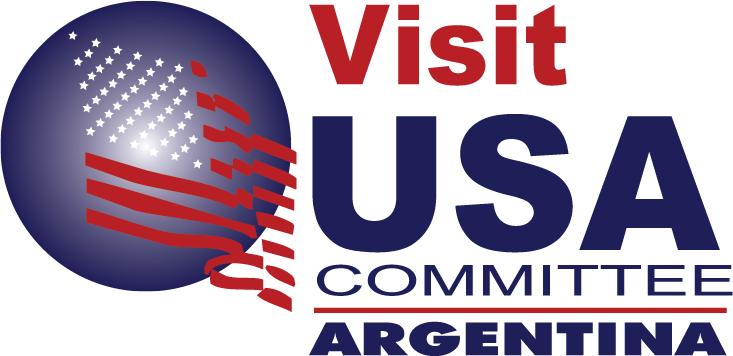 back website oficial VISIT USA COMMITTEE