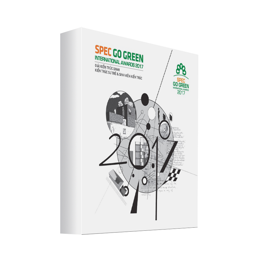 Download ebook Spec Go Green Awards 2017