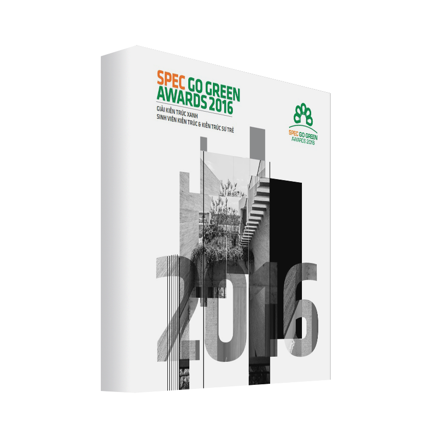 Download ebook Spec Go Green Awards 2016