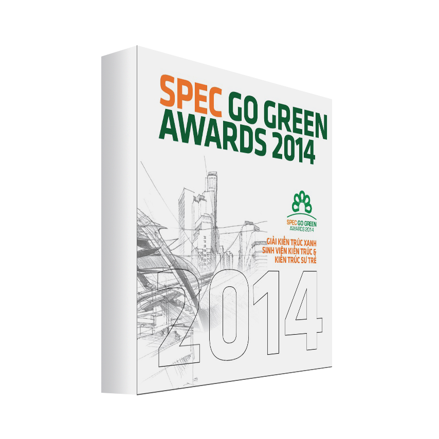 Download ebook Spec Go Green Awards 2014