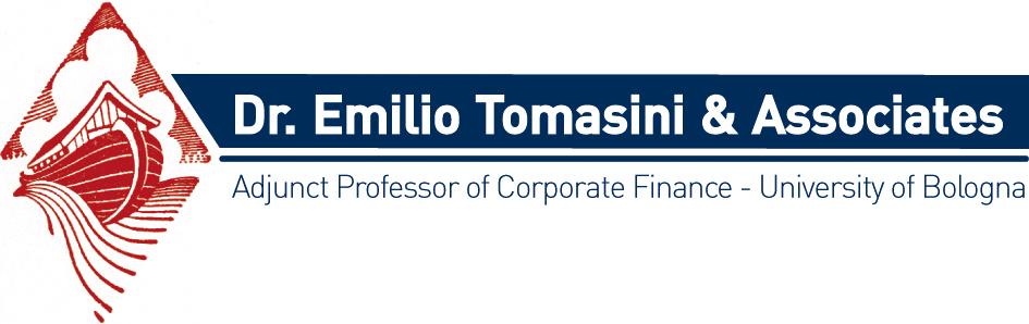 Emilio Tomasini University of Bologna Università di Bologna