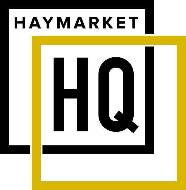 Powered by the Haymarket HQ