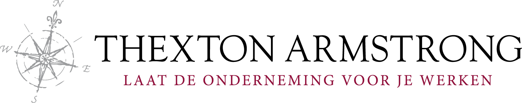 Homepage Thexton Armstrong