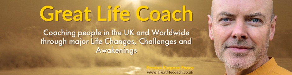 London Life Coach