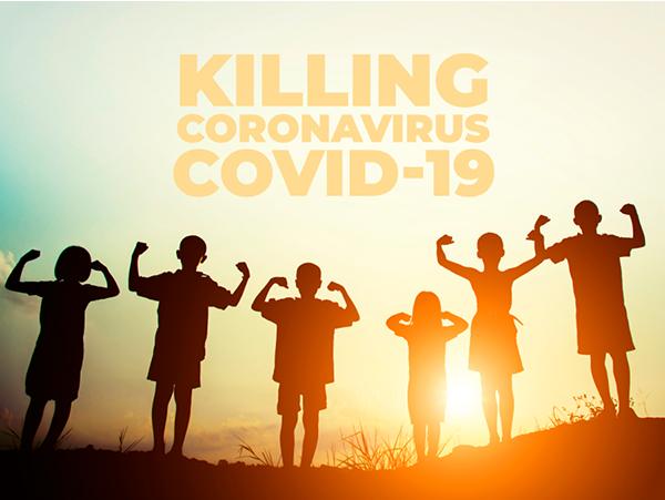 Trẻ em và SARS-COV-2